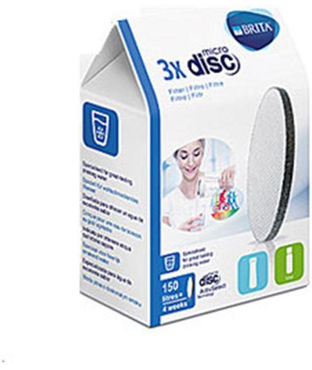 Micro disc Brita 1020107 pack 3 - 1020107