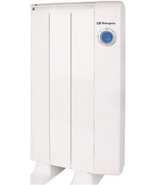 Emisor térmico 3 elementos RRE510 Orbegozo 500 w. - RRE510