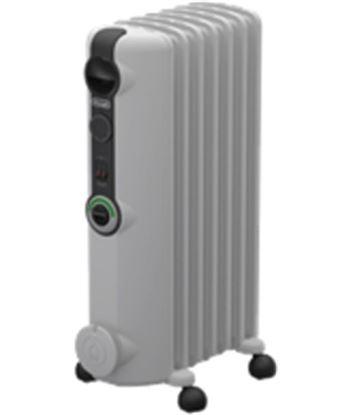 Delonghi radiador s blanco + comfort temp. 7 elementos 1.50 trrs0715c
