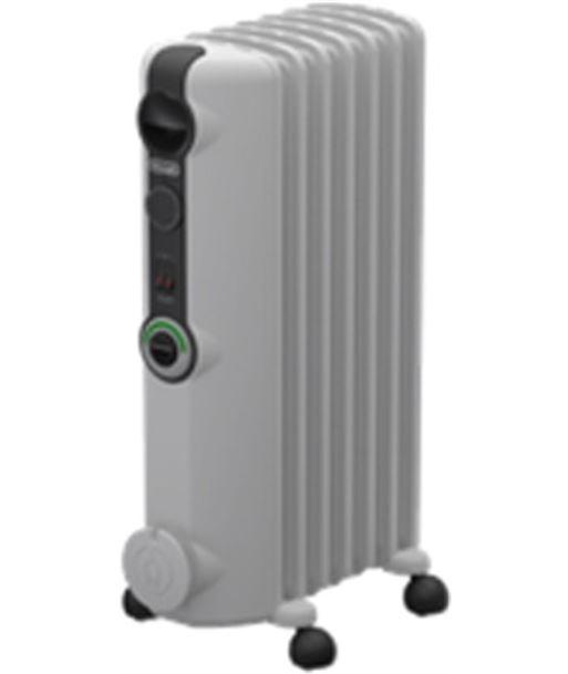 Delonghi radiador s blanco + comfort temp. 7 elementos 1.50 trrs0715c - TRRS0715C
