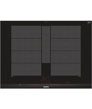 Siemens, EX775LYE4E, encimera, inducción, encastr Vitrocerámicas inducción - EX775LYE4E