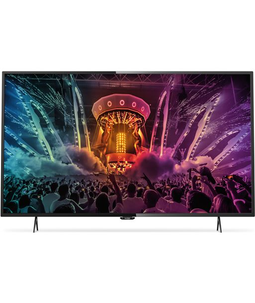 "55"" tv led Philips 55PUH610188 - PHI55PUH6101"