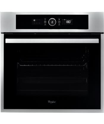 Horno independiente  Whirlpool AKZ7890IX, a+