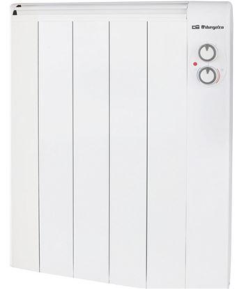 Emisor térmico 5 elementos RRM810 Orbegozo 800 w.