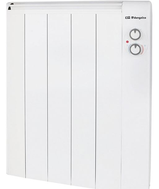 Emisor térmico 5 elementos RRM810 Orbegozo 800 w. - RRM810