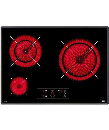 Teka 40239050 vitrocerámica tr 5300 3 zonas de 600 x 435 mm. mue - TR5300