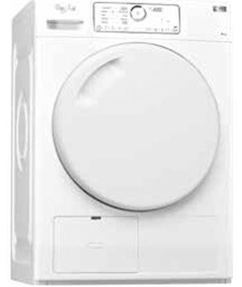 Secadora 8kg Whirlpool ddlx80113 condensaciã³n WHIDDLX80113
