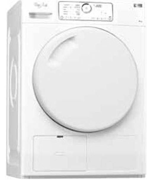Secadora 8kg Whirlpool ddlx80113 condensaciã³n WHIDDLX80113 - DDLX80113