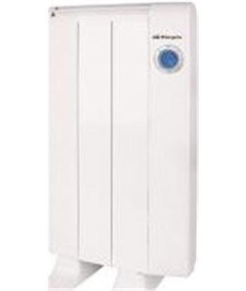 Emisor térmico 6 elementos RRM1010 Orbegozo 1.000 Emisores termoeléctricos