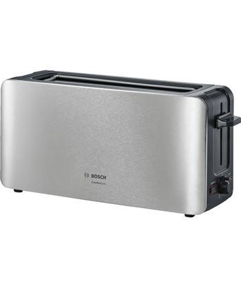 Tostador inox Bosch TAT6A803 (1ran) 1090w Tostadores - TAT6A803