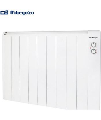 Emisor térmico 10 elementos RRM1810 Orbegozo 1.80 Emisores termoeléctricos - RRM1810