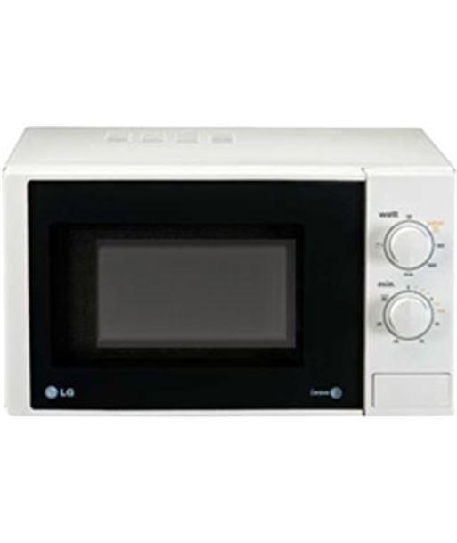 Microondas grill 20l Lg mh6024d blanco - MH6024D