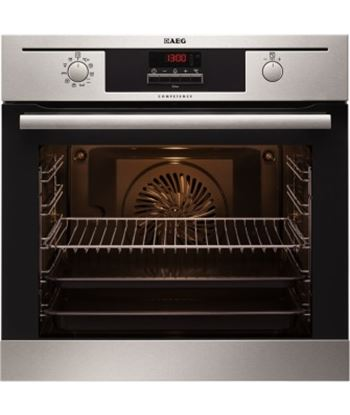 Horno independiente  partner Aeg BP501302WM, , multifun - BP501302WM