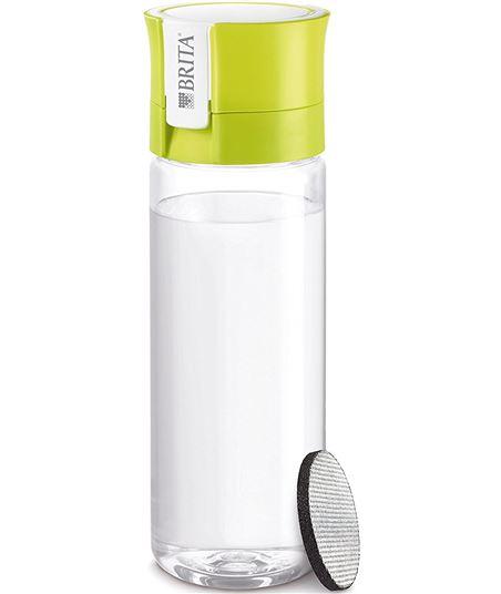 Botella agua Brita fill&go lima 0.6l 1020105 - 1020105