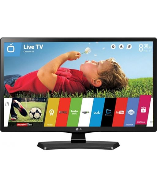 "Led 24"" Lg 24mt48s smart tv 24MT48SPZ - 24MT48SPZ"