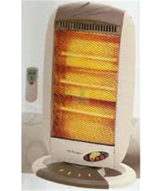 Orbegozo calefactor split cerámicopotencias: 400, 800 y 1.2 bpr5006 - BPR5006