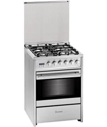 Meireles G603W cocina convertical but blanca Hornos independientes - G603WBUT