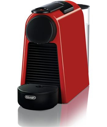 Delonghi-nespresso EN85R cafetera espresso delonghi essenza mini rojo - EN85R
