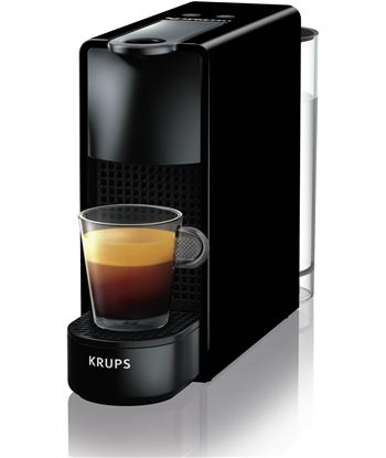 Cafetera nespresso Krups XN1108PR5 essenza mini ne - XN1108PR5
