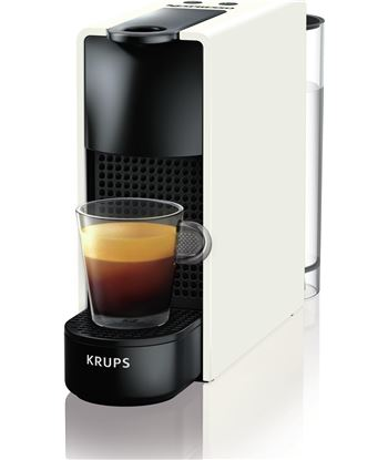Cafetera nespresso Krups XN1101PR5 essenza mini bl