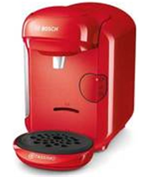 Cafetera automatica Bosch tassimo TAS1403 roja - TAS1403