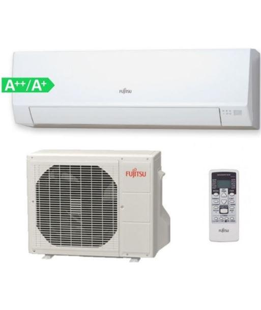 Fujitsu (2) conjunto a.a asy35uillce , inverter, llce, cl 3ngf8755 - 3NGF8755