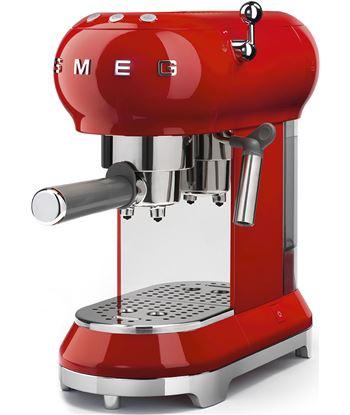 Cafetera Smeg ecf01 . color rojo ECF01RDEU
