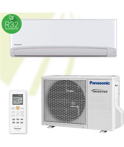 Panasonic (2) conjunto a.a. kittz35tke, inverter, compacto, - KITTZ35TKE