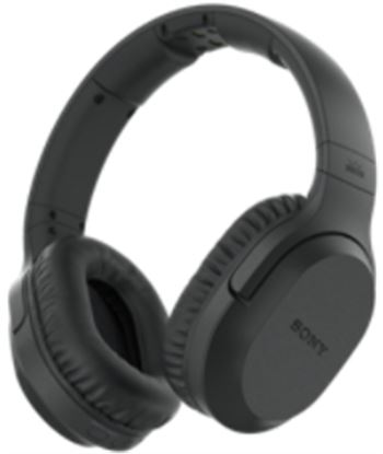 Auriculares inalã¡mbricos Sony mdr-rf895rk negro MDRRF895RK - SONMDRRF895RK