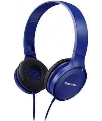 Auricular diadema Panasonic RPHF100MEA, dj juveni