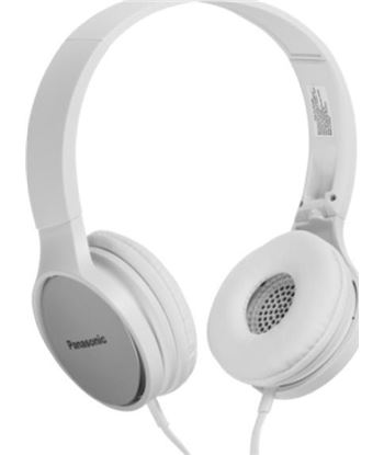 Auricular diadema Panasonic rp-hf300e-w blanco RPHF300EW