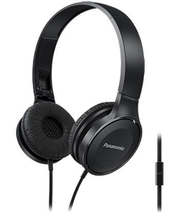 Auricular diadema Panasonic RPHF100MEK, dj juveni