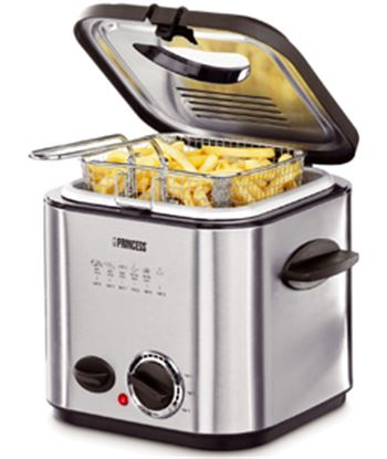 Freidora Princess 182611 mini fryer & foundue, 840 PS182611