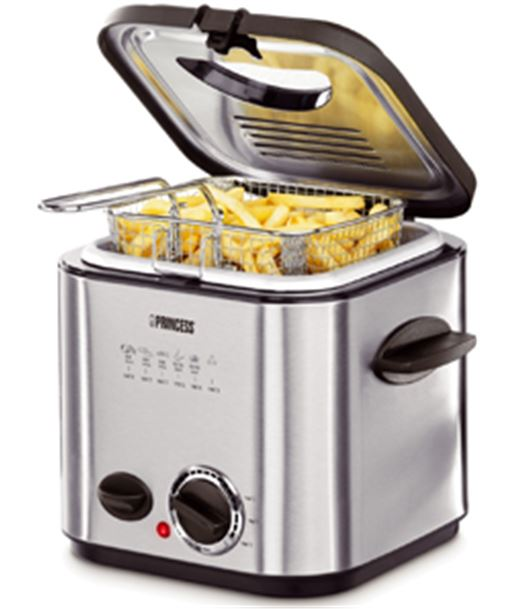 Freidora Princess 182611 mini fryer & foundue, 840 PS182611 - 182611