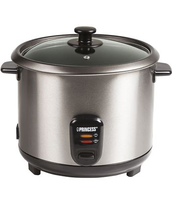 Princess rice cooker 1,8l inox 271950.01.001
