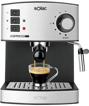 Cafetera expresso Solac CE4480 squissita new