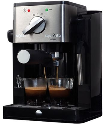 Cafetera expresso Solac ce4491 squissita new SOLCE4491