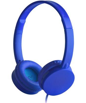 Auriculares diadema Energy sistem azul intenso ENRG394876 - 394876