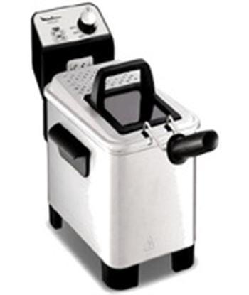 Freidora Moulinex AM338070 cuba extraíble esmal