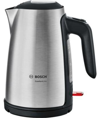 Hervidor agua inox Bosch twk6a813 2400w BOSTWK6A813