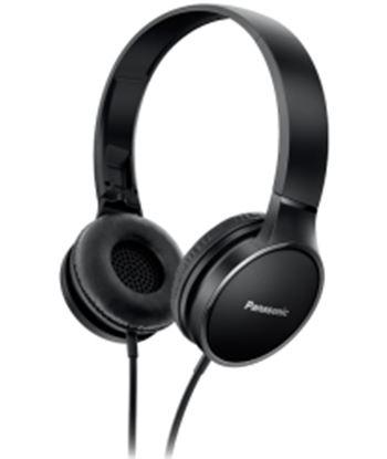 Auricular diadema Panasonic rp-hf300e-k negro RPHF300EK