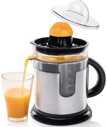 Exprimidor Princess citrus juicer duo 40w PS201975