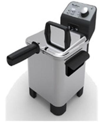 Freidora Moulinex AM322070 cuba extraíble esmal