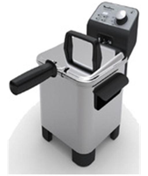 Freidora Moulinex AM322070 cuba extraíble esmal - AM322070