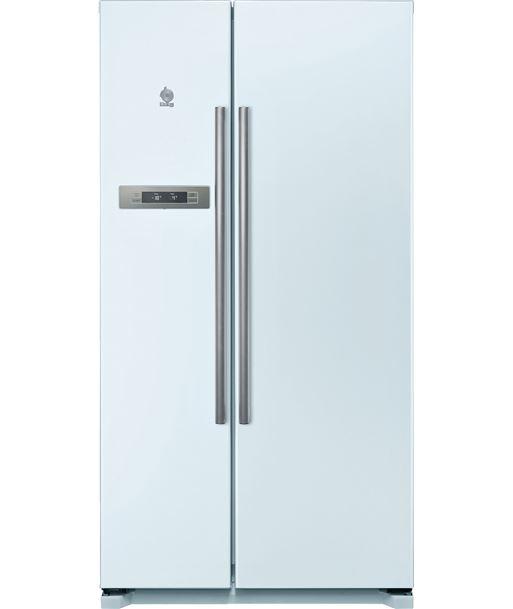 Balay, 3FA4611B, frío, frigorífico americano nofro - 3FA4611B