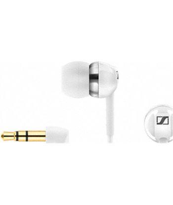 Sennheiser SNH506084 auricular botã³n silicona cx1 blanco - SNH506084