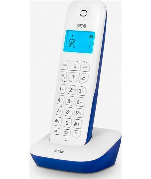 Telecom telefono dect spc 7300a - 7300A