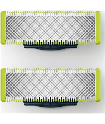 Philips-pae recambios oneblade pro philips,, pack de 2 cuchill qp22055
