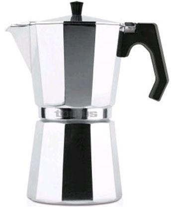 Cafetera fuego Taurus italica 9t aluminio 984065