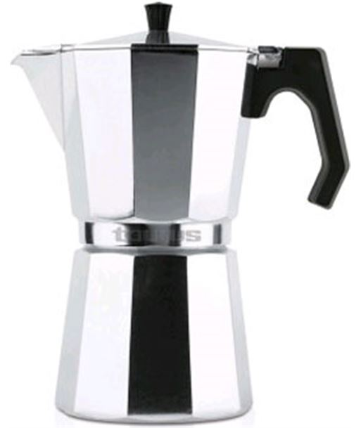 Cafetera fuego Taurus italica 6t aluminio TAU984064 - 8414234840646